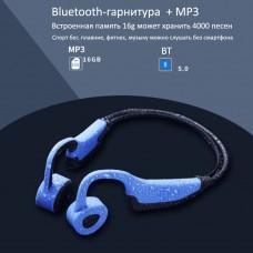 AfterShokz - Bone conduction headphones